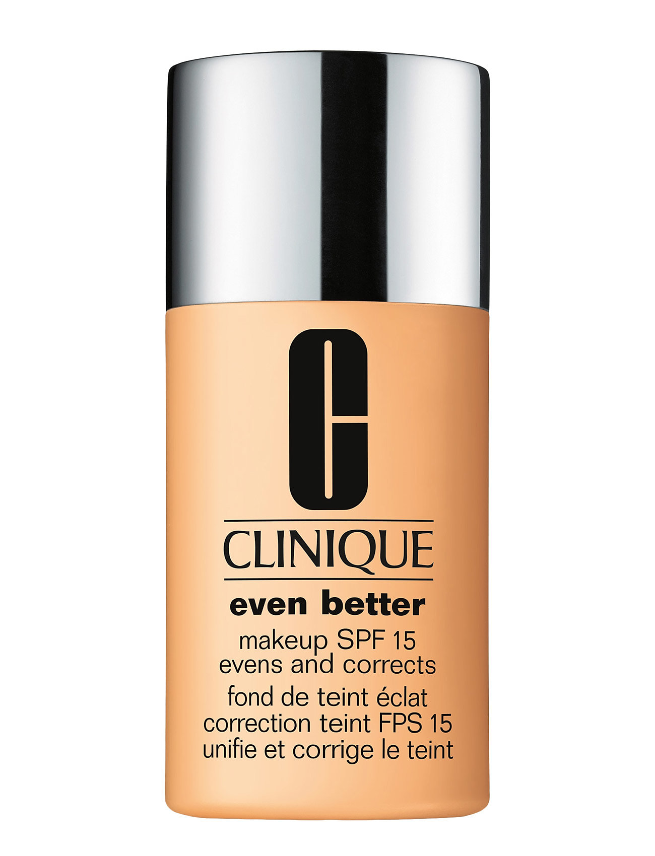 Clinique Even Better Makeup WN 68 Brulee 30ml - WN 68 BRULEE