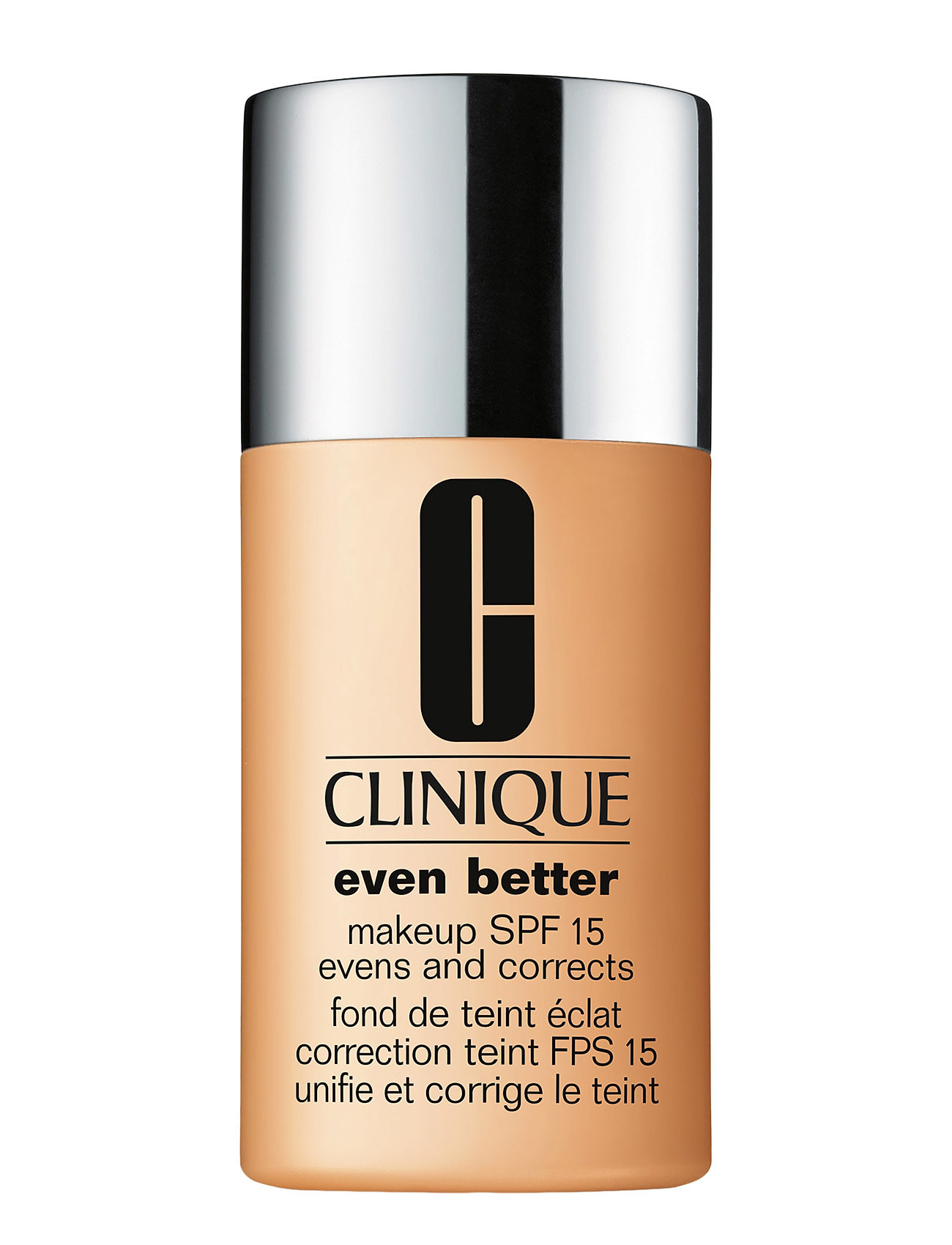 Clinique Even Better Makeup WN 92 Toasted Almond 30ml - WN 92 TOASTED ALMOND