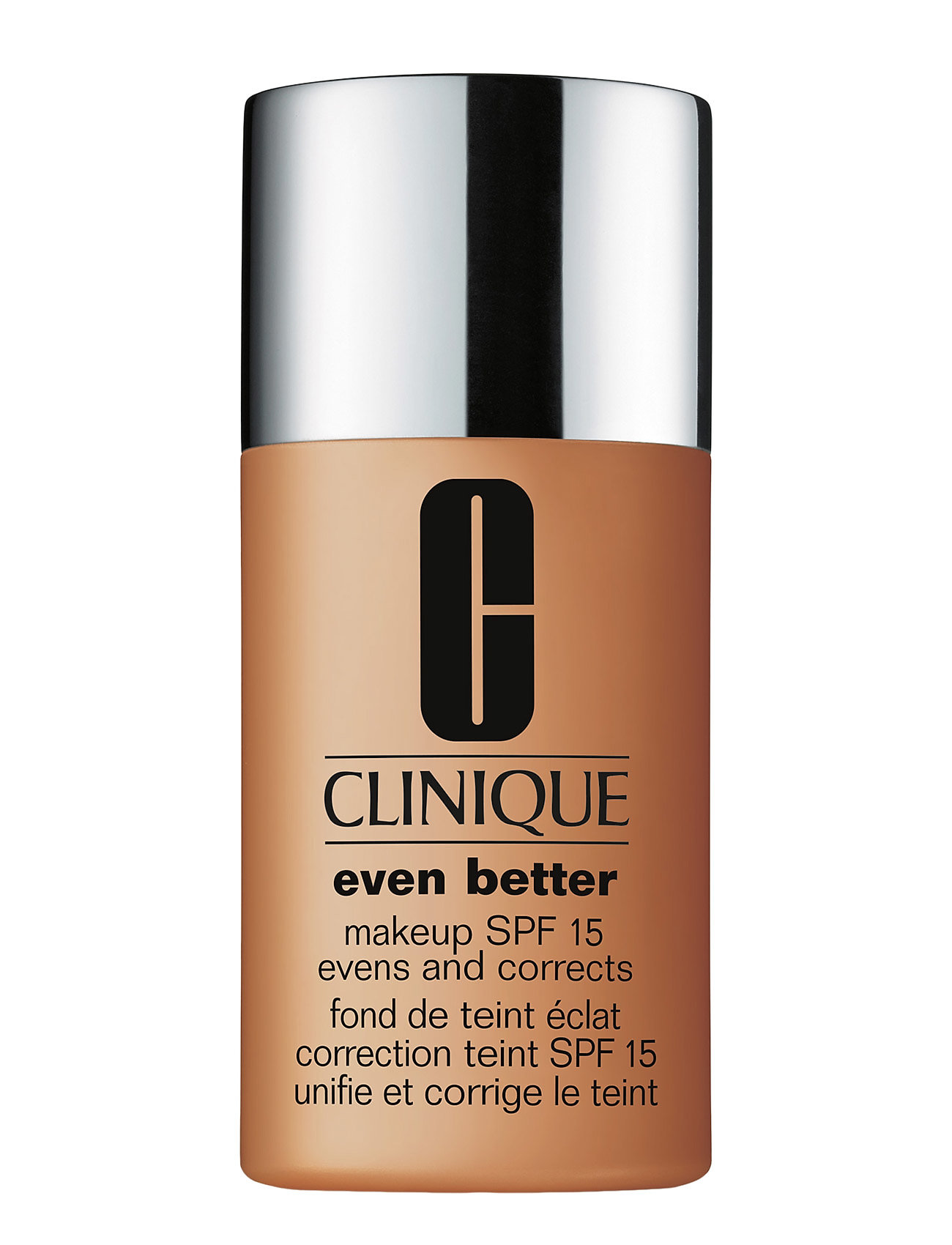 Clinique Even Better Makeup WN 115.5 Mocha 30ml - WN 115.5 MOCHA 30ML