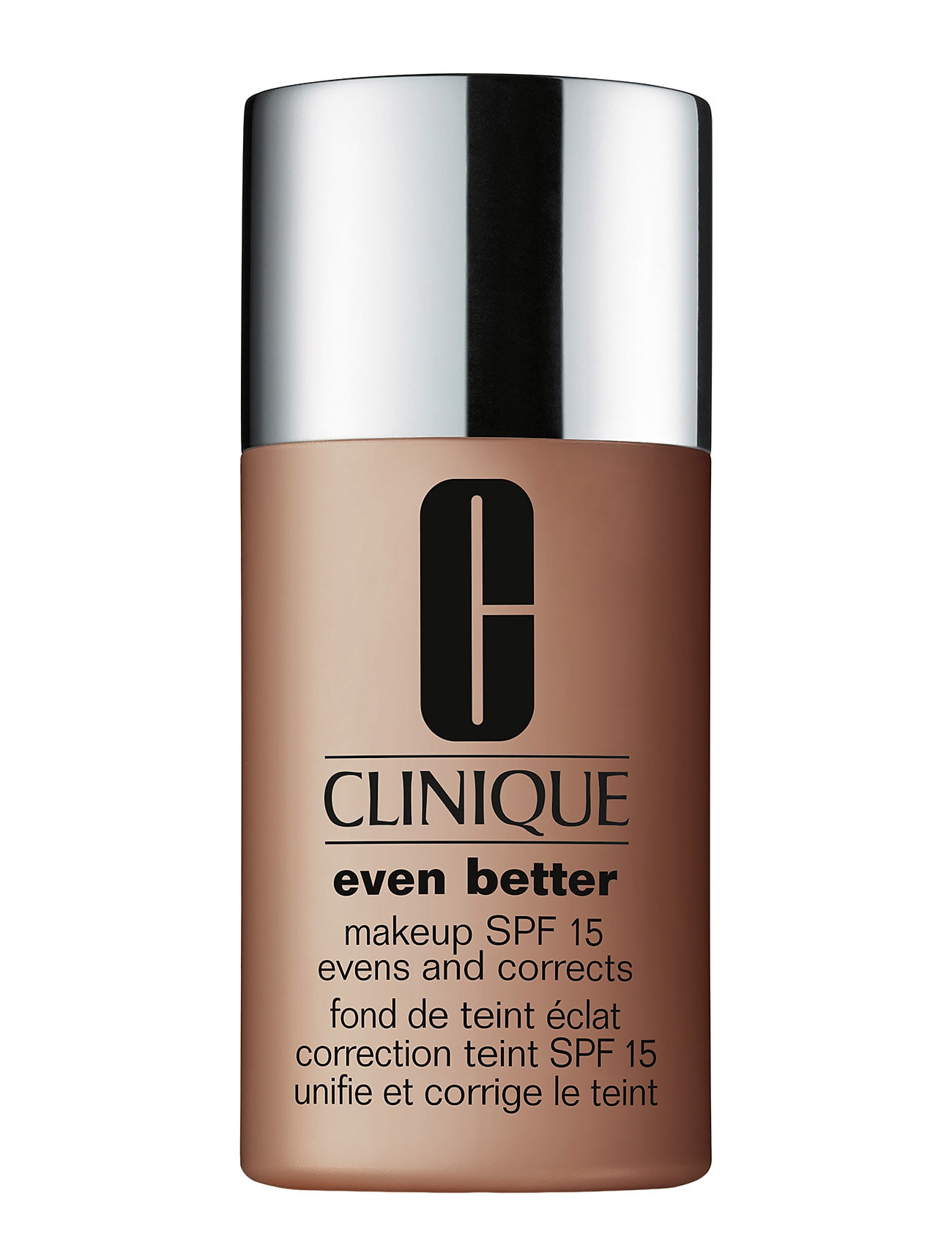 Clinique Even Better Makeup CN 115.75 Carob 30ml - CN 115.75 CAROB 30ML