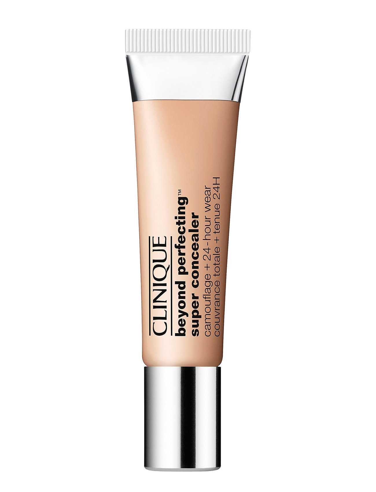 Clinique Beyond Perfecting Super Concealer 10 Camouflage + 24Hr Wear - MODERATELY FAIR 10