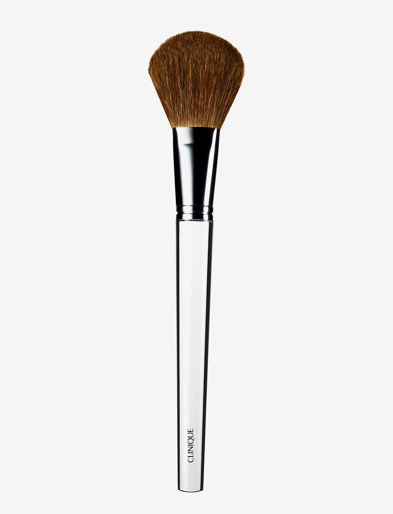 Clinique - Blush Brush - pensler til ansigtet - clear - 0