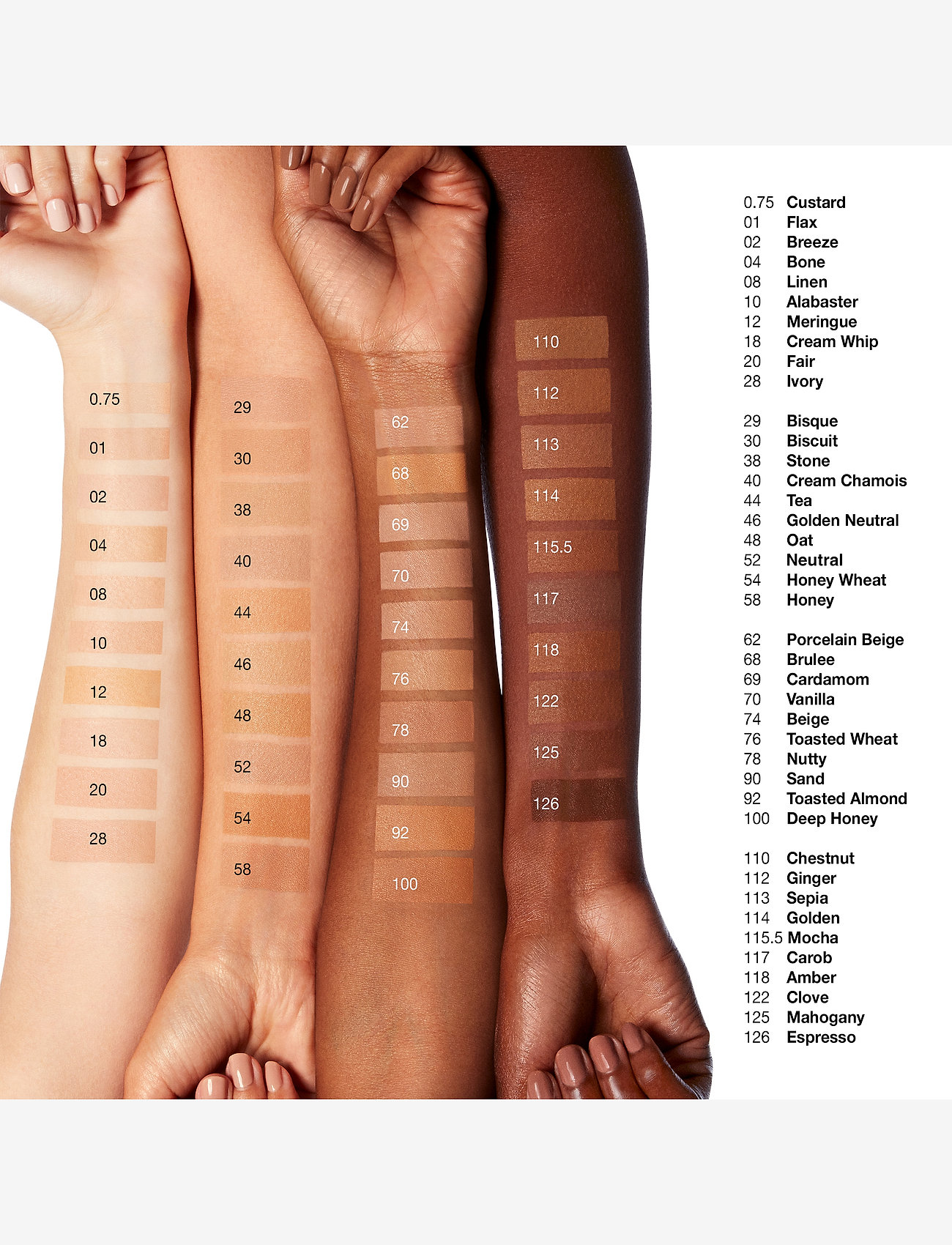 Clinique - Even Better Makeup SPF 15, Beige 74 CN - meikkivoide - beige - 1