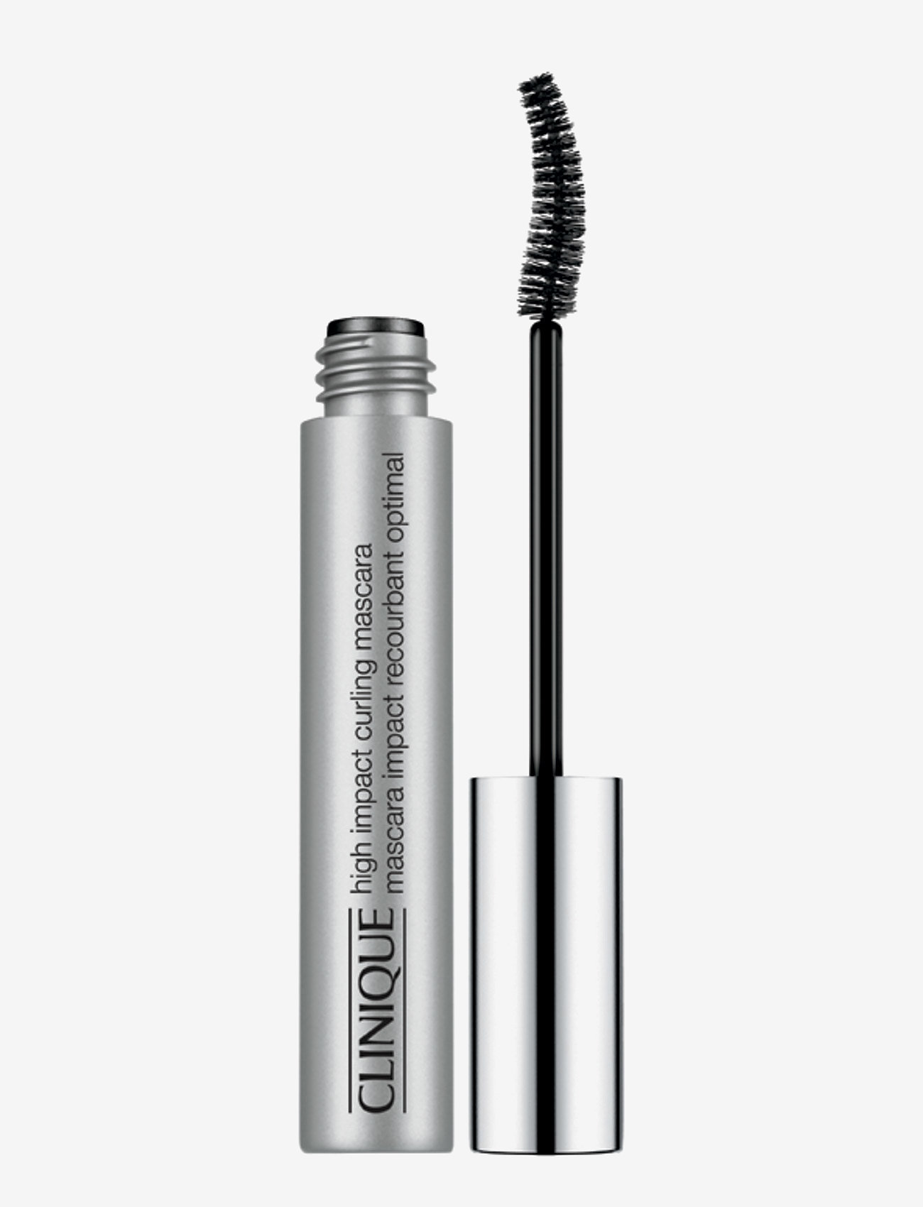 Clinique - High Impact Curling Mascara, Black - mascara - black - 0