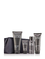 Great Skin For Him Set - CLEAR