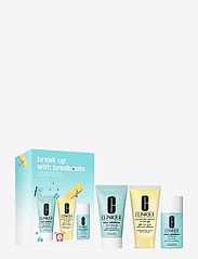 Clinique - BREAK UP WITH BREAKOUTS - ihonhoitosetit - clear - 0