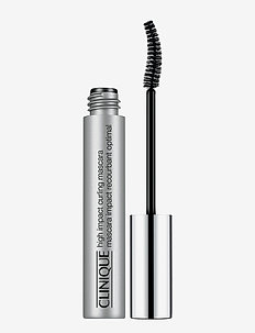 High Impact Curling Mascara, Black - BLACK