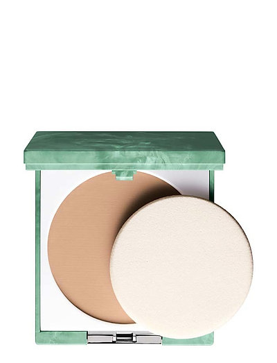 Stay-Matte Sheer Pressed Powder, Stay Buff - STAY BUFF