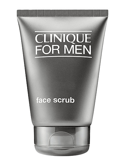 Face Scrub - CLEAR