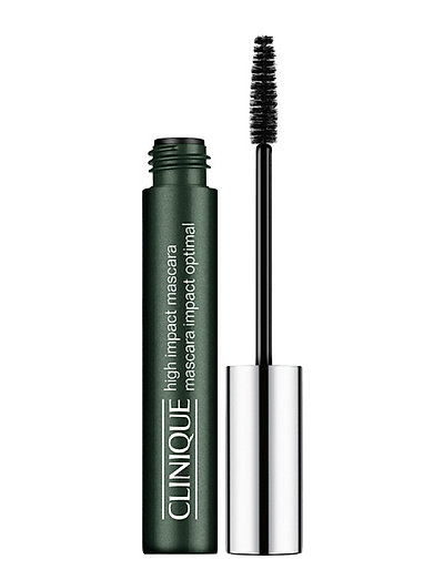 High Impact Mascara, Black - BLACK