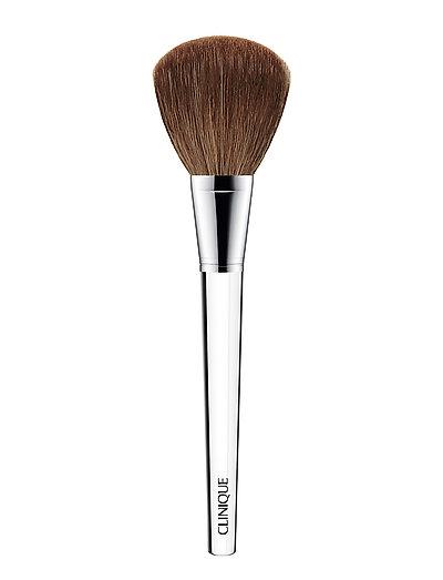 Powder Brush - CLEAR