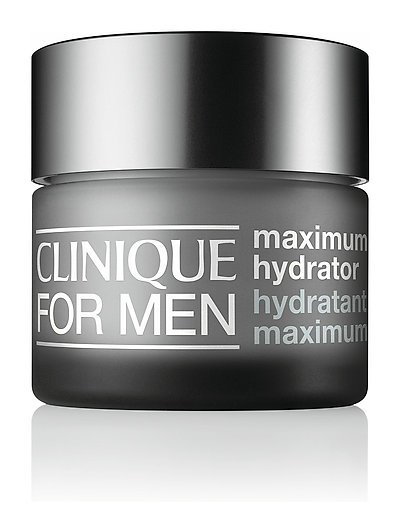 Maximum Hydrator - CLEAR