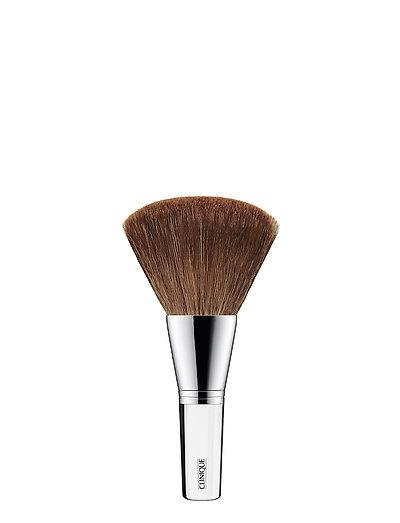 Bronzer Blender Brush - CLEAR