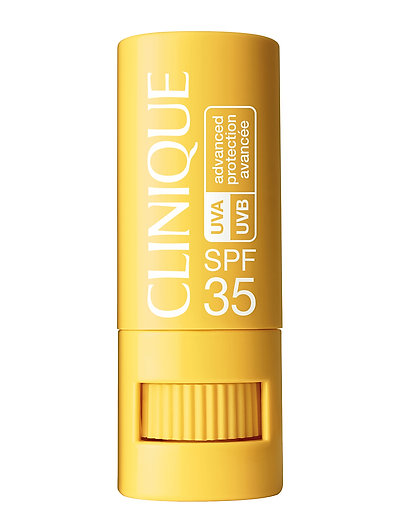 SPF 35 Targeted Protection Stick - CLEAR