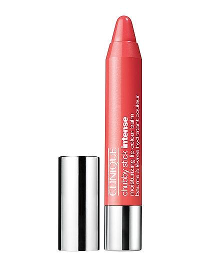 Chubby Stick Intense Moisturizing Lip Colour Balm, Heftiest - HEFTIEST HIBISCUS