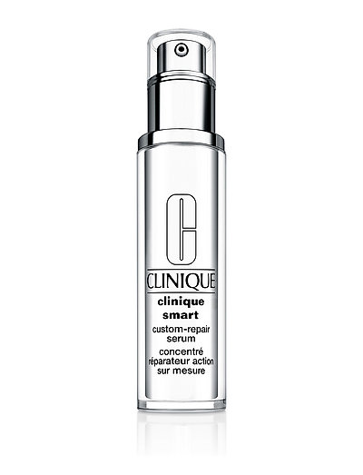 Clinique Smart Custom-Repair Serum - CLEAR