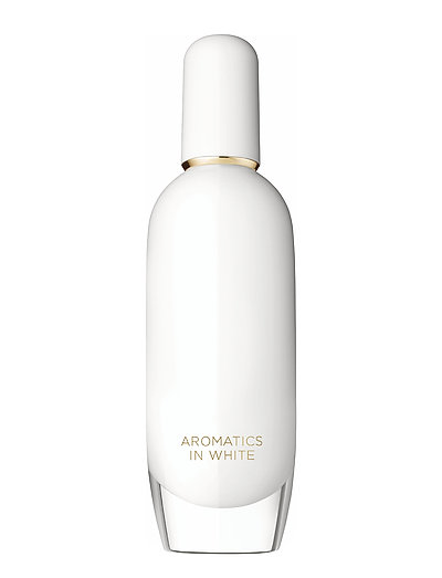 Aromatics in White - CLEAR
