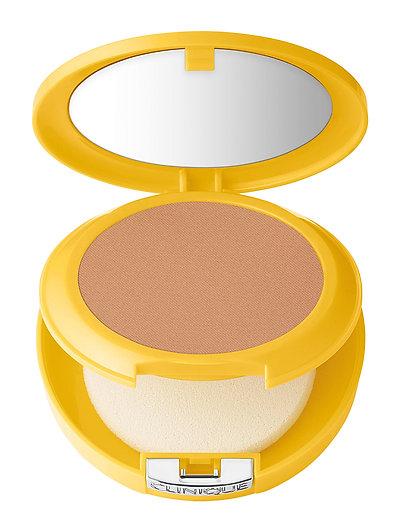 SPF30 Mineral Powder Makeup For Face, Medium - MEDIUM