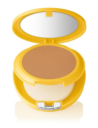 SPF30 Mineral Powder Makeup For Face, Bronzer - BRONZED