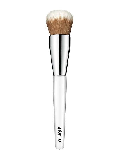 Foundation Buff Brush - CLEAR