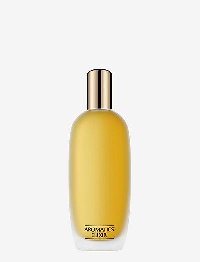 Aromatics Elixir Eau de Toilette - eau de parfum - clear