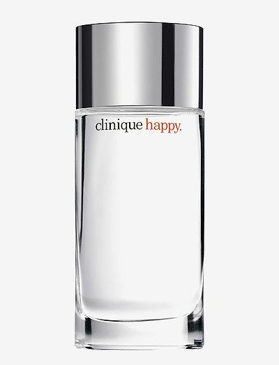 Clinique Happy. Perfume Spray - eau de toilette - clear