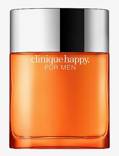 Clinique Happy. For Men Cologne Spray - eau de parfum - clear