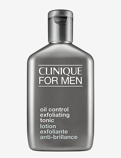Exfoliating Tonic Oil Control - CLEAR
