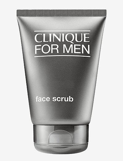 Face Scrub - CLEAR