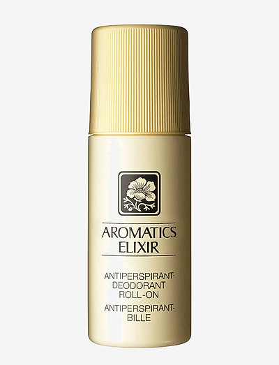 Aromatics Elixir Deo Roll-On 75 ml - deo roll-on - clear