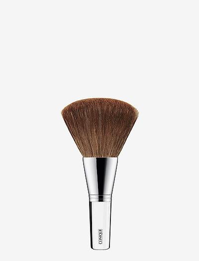 Bronzer Blender Brush - pensler til ansigtet - clear