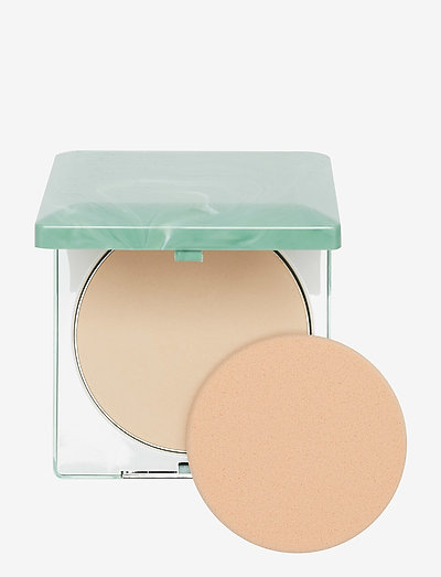 Stay-Matte Sheer Pressed Powder, Invisible Matte - puder - invisible matte