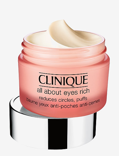 All About Eyes Rich 30ml - NO COLOUR