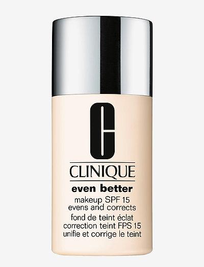 Even Better™ Makeup SPF 15 - foundation - cn 0.75 custard
