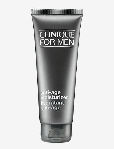 Anti Age Moisturizer - CLEAR