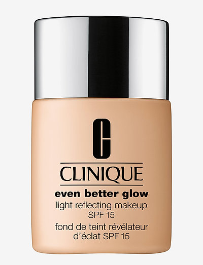 Even Better Glow Light Reflecting Makeup SPF15, Ivory - foundation - ivory