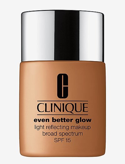 Even Better Glow Light Reflecting Makeup SPF15, Amber - foundation - amber