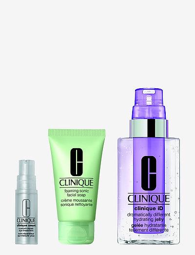 Clinique iD Set: Lines + Wrinkles - NO COLOUR