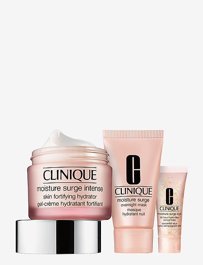 Skincare Specialists: Intense Hydration - hudpleiesett - clear