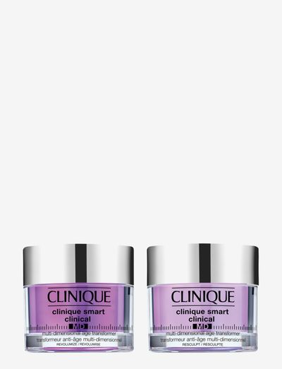 CL Smart Clinical Set - hudplejesæt - clear