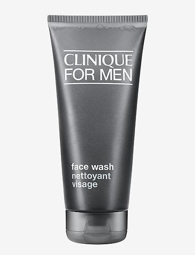 Face Wash - CLEAR