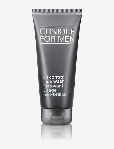 Face Wash Oil Control - CLEAR