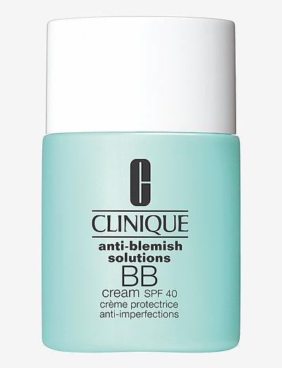 Anti Blemish BB Cream SPF 40, light - bb- & cc-cream - light