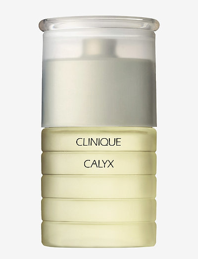 Calyx Fragrance - parfume - clear