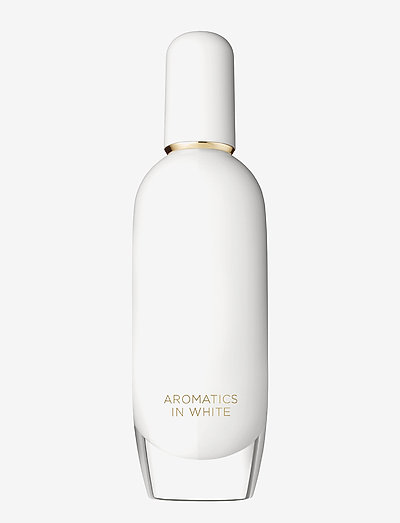 Aromatics in White - parfym - clear