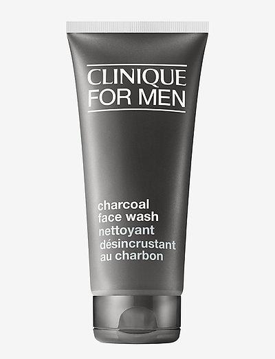 Charcoal Wash - CLEAR