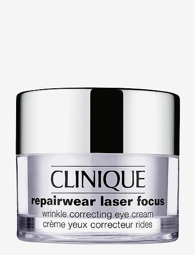 Repairwear Laser Focus Eye - Øjencreme - clear
