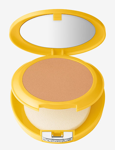 SPF30 Mineral Powder Makeup For Face, Moderately Fair - puder - moderately fair