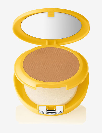 SPF30 Mineral Powder Makeup For Face, Bronzer - puder - bronzed
