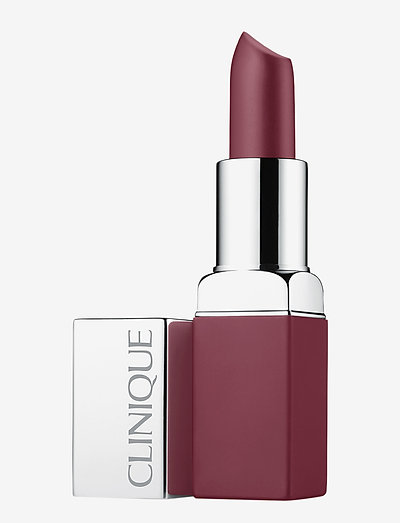 Clinique Pop Matte, Bold pop - læbestift - bold pop